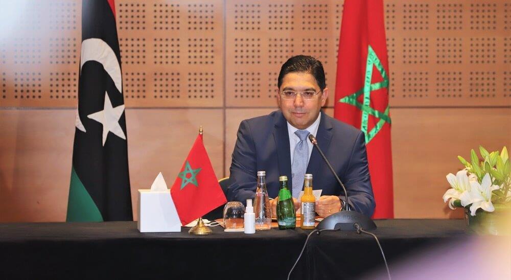 بوريطة: مخرجات الاجتماع التشاوري لمجلس النواب الليبي تشكل نقطة تحول هامة
