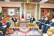 لودريان: فرنسا تكن احتراما عميقا للإسلام ونعول على المغرب في معركتنا ضد الإرهاب