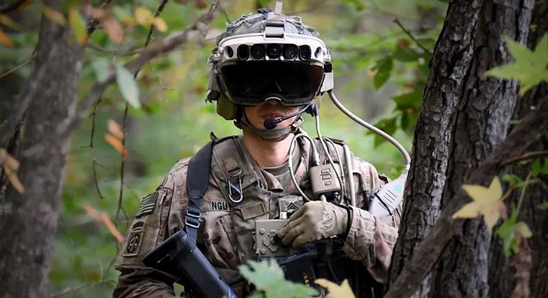 تقنية جديدة لقراءة العقول يضعها الجيش الأمريكي لجنوده