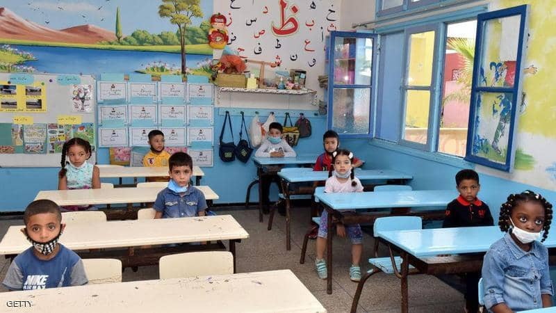 كورونا.. وزارة التربية الوطنية ووزارة الصحة تدعوان مجددا إلى الالتزام بالتدابير الوقائية