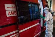 المغرب يسجل 594 إصابة جديدة بكورونا ونسبة التعافي تصل 97%