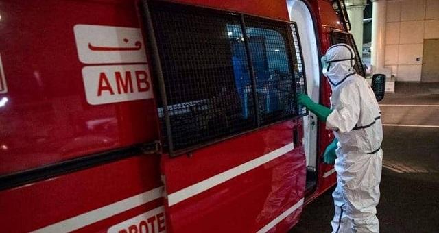 كورونا بالمغرب.. 4346 إصابات جديدة و4044 حالة شفاء خلال 24 ساعة