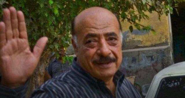 عن عمر يناهز 77 عاما.. وفاة الفنان المصري فايق عزب