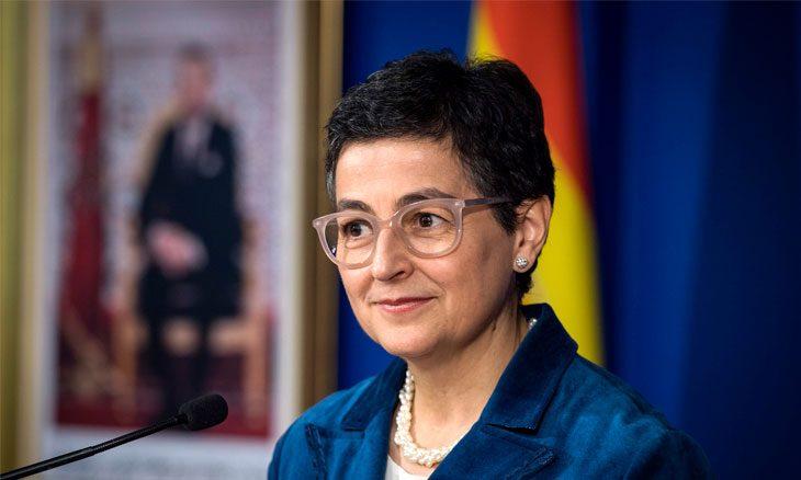 وزيرة الخارجية الإسبانية: موقف إسبانيا من قضية الصحراء