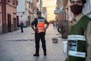 كورونا.. الحكومة تمدد الإجراءات الاحترازية بالبيضاء وإقليمي برشيد وبنسليمان