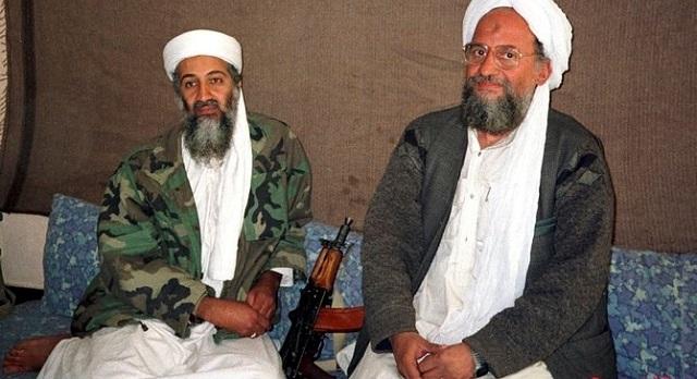 مصادر باكستانية تؤكد وفاة زعيم القاعدة أيمن الظواهري بأفغانستان