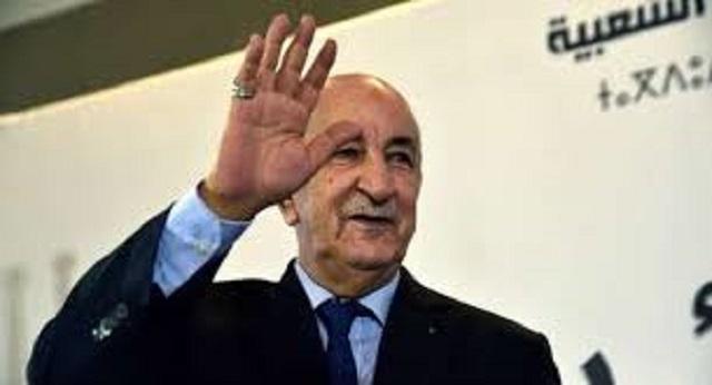 الجزائر.. حالة ترقب تسيطر على الشارع بشأن الحالة الصحية للرئيس