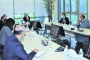 لجنة النموذج التنموي تستقبل وفدا عن الأصالة والمعاصرة وتستمع لـ''تصوره الجديد''