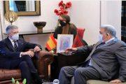 وزير الداخلية الإسباني: التنسيق مع المغرب في أفضل حالاته حاليا