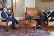 مسؤول فرنسي: نقف إلى جانب المغرب في تدخله بالكركرات