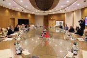 لقاءات رفيعة بين مسؤولين مغاربة وبريطانيين لتعزيز التعاون في مجال الدفاع