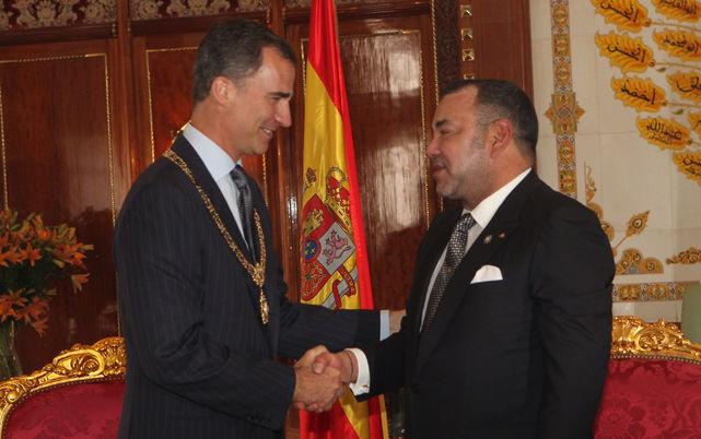 رئيس وزراء إسبانيايوم 17 ديسبمر في الرباط لرئاسة اللجنة العليا مع العثماني؟