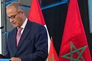 مسؤول رفيع: مسؤولية الجزائر في النزاع الإقليمي حول الصحراء لا جدال فيها