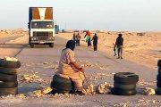 الاتحاد الاشتراكي: البوليساريو فشلت في تنفيذ مخططات الجزائر بالكركرات