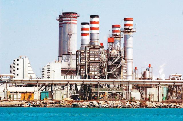 البيضاء.. بدء إجراءات انجاز أكبر محطة لتحلية مياه البحر على المستوى الإفريقي