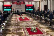 طنجة.. مجلس النواب الليبي يتفق على عقد جلسة التئام لإنهاء الانقسام