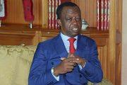 رئيس برلمان عموم إفريقيا يحذر من المناورات المغرضة للجزائري جمال بوراس