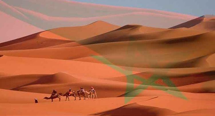 الوافي: الدبلوماسية الموازية مهمة للتعريف بعدالة قضية الصحراء المغربية