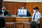 المجلس الأعلى للسلطة القضائية يكشف حصيلة المحاكمات عن بعد