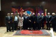 مجموعة الصداقة المغربية-المكسيكية تدعم تدخل المملكة بالكركرات