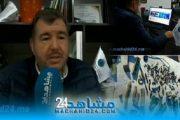 بالفيديو.. رئيس جامعة الغوص: