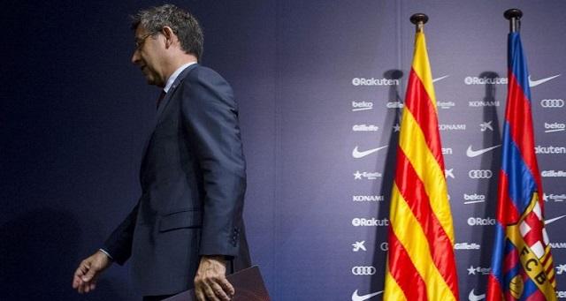برشلونة يحدد موعد انتخاب رئيسه الجديد