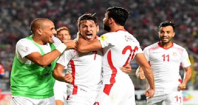 اليوم.. المنتخب التونسي يواجه الجزائر في تصفيات