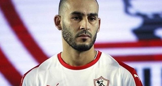 خالد بوطيب يحول ملف نزاعه مع الزمالك إلى