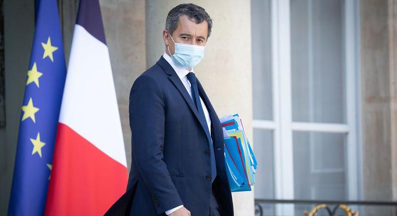 الداخلية الفرنسية تعلن حل جمعية ''التجمع ضد الإسلاموفوبيا''