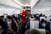 وزارة الخارجية: استئناف الرحلات الجوية من وإلى المملكة ابتداء من الثلاثاء 15 يونيو وفق تراخيص استثنائية