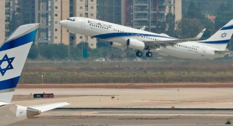 السعودية توافق على فتح مجالها الجوي أمام الطائرات الإسرائيلية