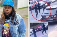 مقتل مغني راب أمريكي على يد مسلحين مقنعين في الشارع