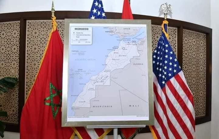 ملف الصحراء.. سفيرة تدعو أصدقاء المغرب بالاتحاد الأوروبي إلى الاقتداء بأمريكا