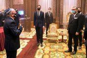 تدشين المغرب لعهد جديد مع اسرائيل يصيب الجزائر بالسعار
