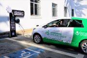 %100 مغربية.. أول محطة ذكية لشحن العربات الكهربائية