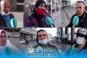 بالفيديو.. مغاربة عن سنة 2020: