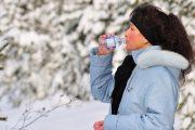 أهمية الإكثار من شرب الماء في فصل الشتاء