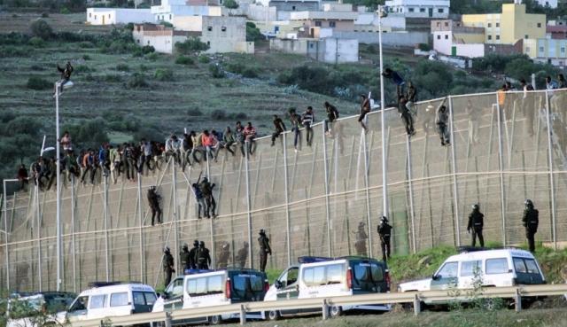 إسبانيا تثور ضد استعادة الثغور المغربية.. ولا تسكت عن المطالبة بجبل طارق؟