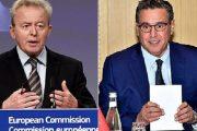 أخنوش يتباحث مع المفوض الأوروبي حول الاتفاقية الفلاحية
