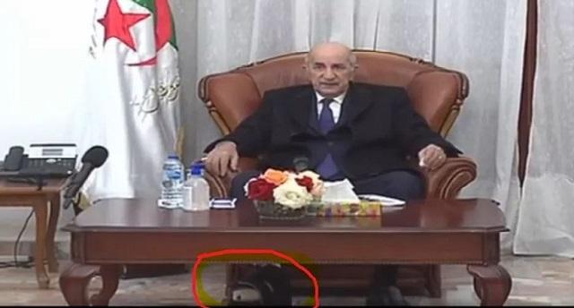 خبير جزائري.. عودة الرئيس للعلاج