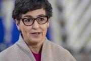 وزيرة خارجية إسبانيا: الموقف من قضية الصحراء تحدده الدولة الإسبانية وليس الأشخاص