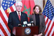 السفير الأمريكي يعلن عن قرارات مرتقبة لتعزيز الشراكة بين الرباط وواشنطن