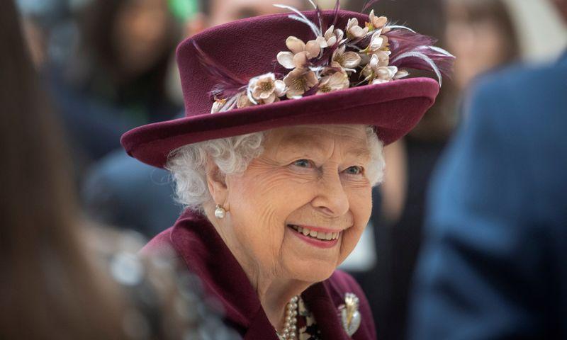 الملكة إليزابيث تتطوع للتقيح ضد ''كوفيد19'' تشجيعا للبريطانيين وتبديدا للشكوك