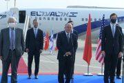 أول طائرة إسرائيلية تتجه للمغرب.. وكوشنر: