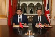 الرباط ولندن ترحبان بالتطبيق المؤقت اعتبارا من يناير لاتفاق الشراكة الثنائي