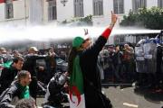 جنيف.. المغرب يدين القمع الوحشي للمظاهرات من قبل النظام الجزائري