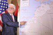 السفير الأمريكي بالمغرب: مدن الصحراء المغربية ستشهد ازدهارا اقتصاديا واجتماعيا كبيرا