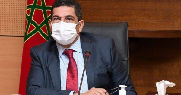 أطر الإدارة التربوية يواجهون أمزازي بإضرابات جديدة