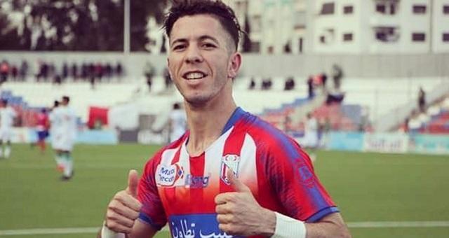 جماهير المغرب التطواني تنتفض في وجه أيوب لكحل وإدارة النادي