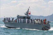 البحرية الملكية تقدم المساعدة لـ127 مرشحا للهجرة غير الشرعية